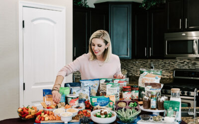 Affordable Healthy Living with ALDI