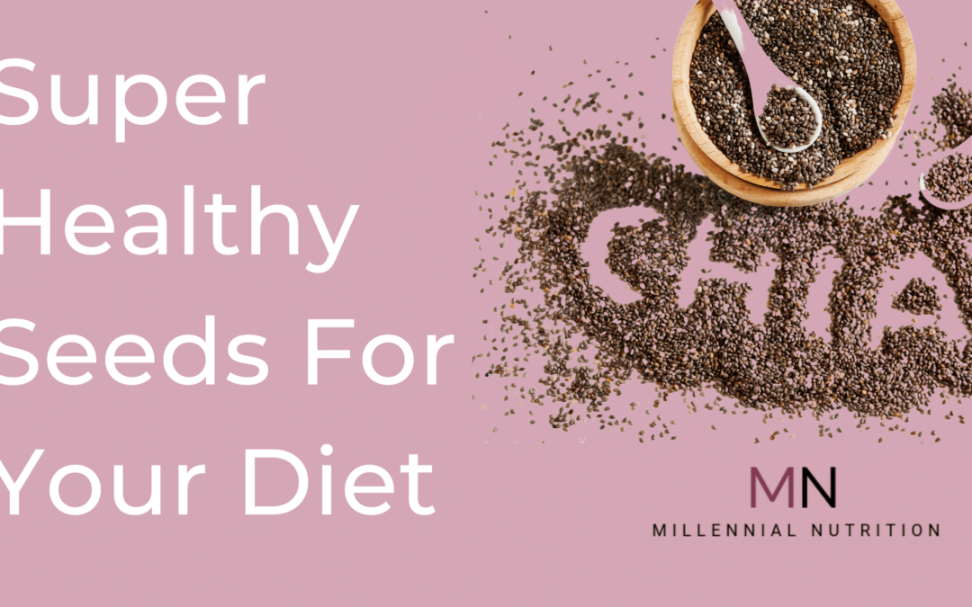 Healthiest Seeds For Diet